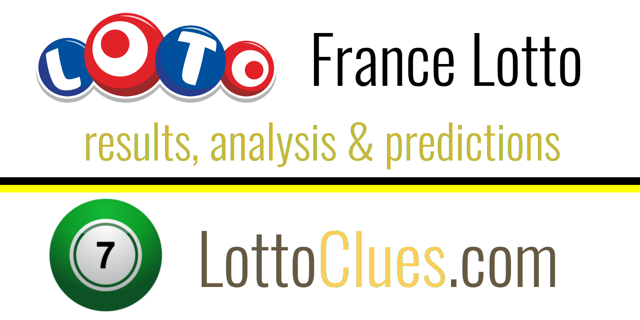 France Lotto Predictions