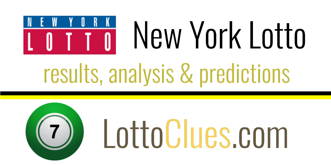 Lotto Results Ny